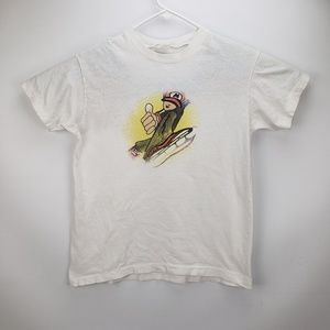 Other - Vintage 90's Mecca T-Shirt Size Youth Large